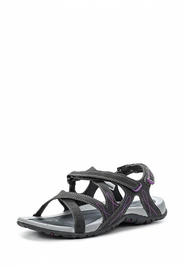 Женские спортивные сандалии Hi-Tec F000460