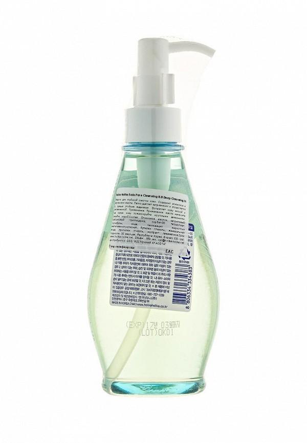 Очищающее гидрофильное масло Holika Holika гидрофильное Soda для очищения от косметики и BB крема