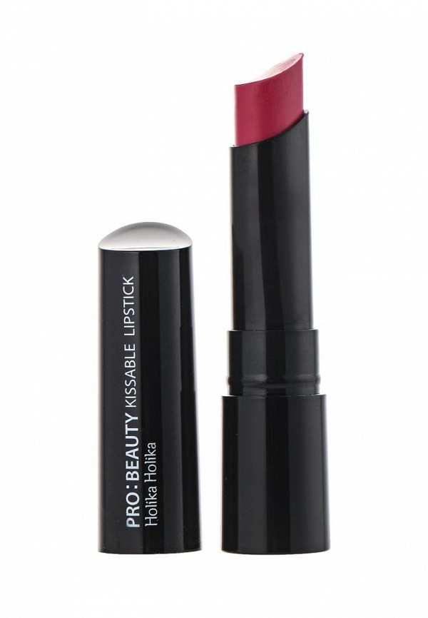 Губная помада Holika Holika Pro:Beauty Kissable PK101 Hot Berry