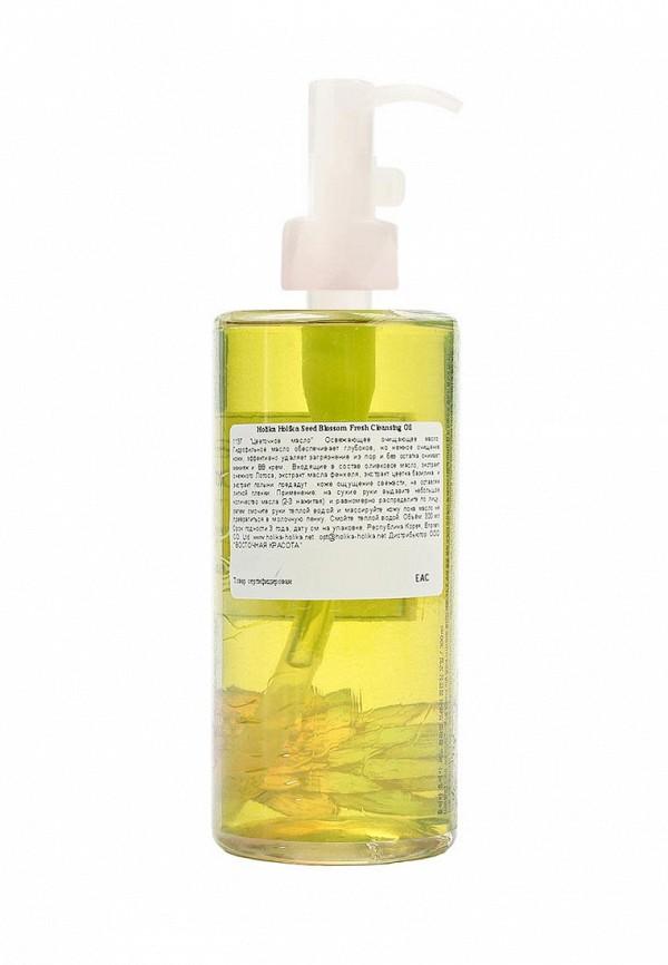 Масло Holika Holika гидрофильное Seed Blossom Освежающее