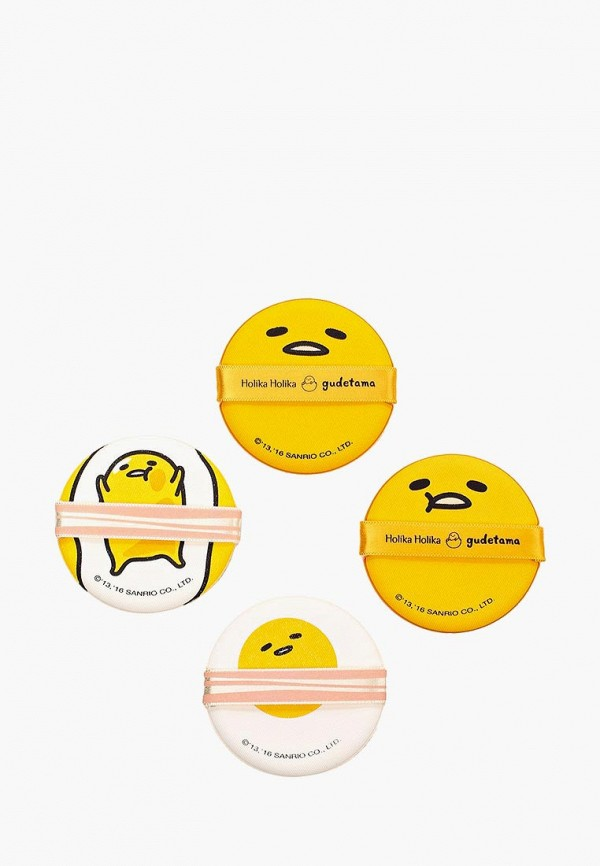Спонж для макияжа Holika Holika Holika Holika HO009LWKOY35 ночная маска holika holika honey sleeping pack canola объем 90 мл