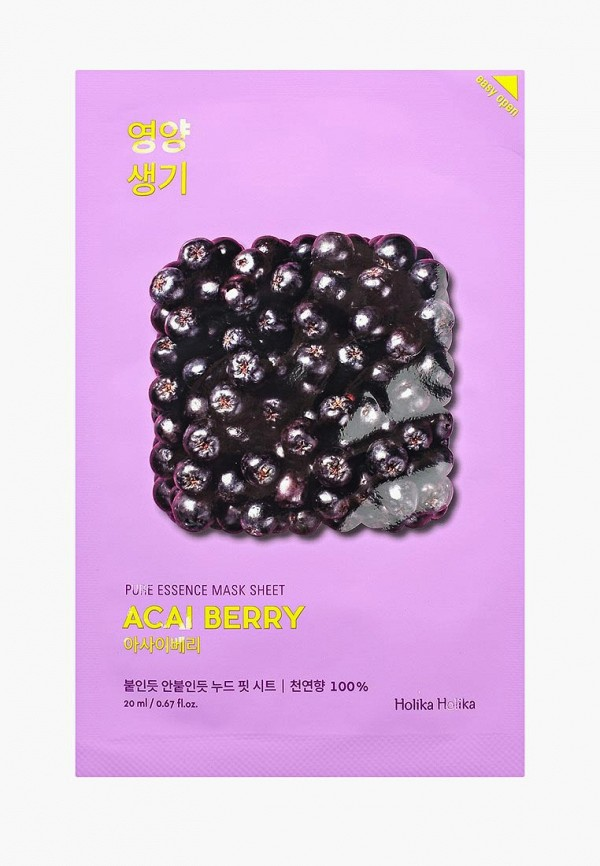 Маска для лица Holika Holika Holika Holika HO009LWRMW32 маска holika holika honey sleeping pack blueberry 90 мл