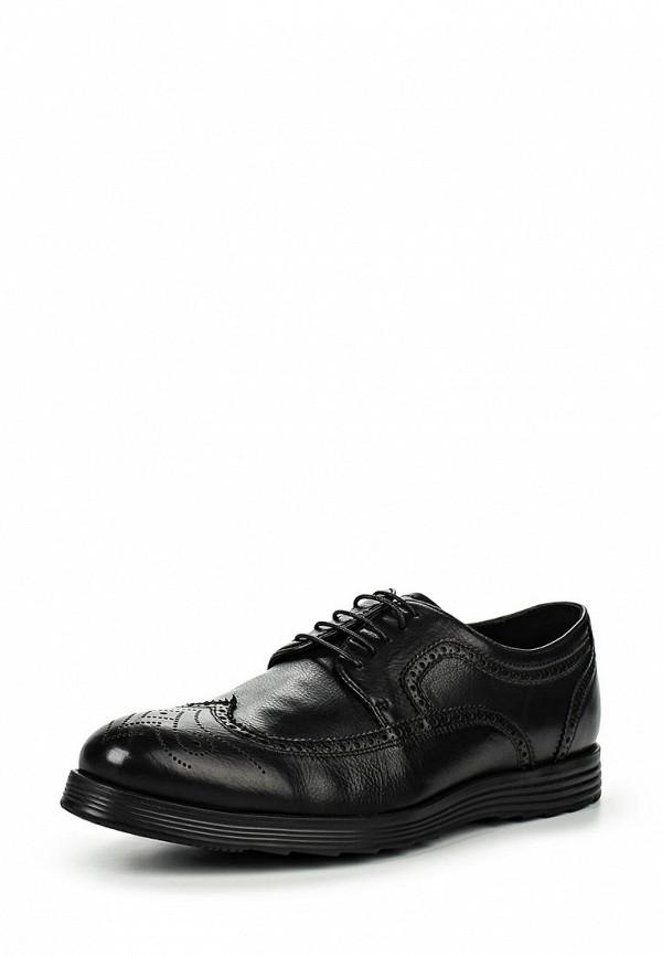 Мужские ботинки Hortos 667850/01-01