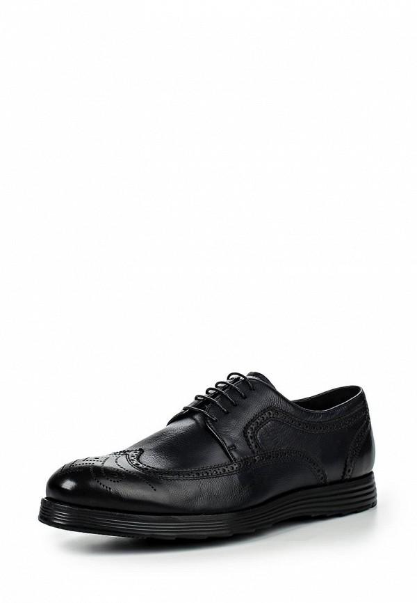 Мужские ботинки Hortos 667850/01-02