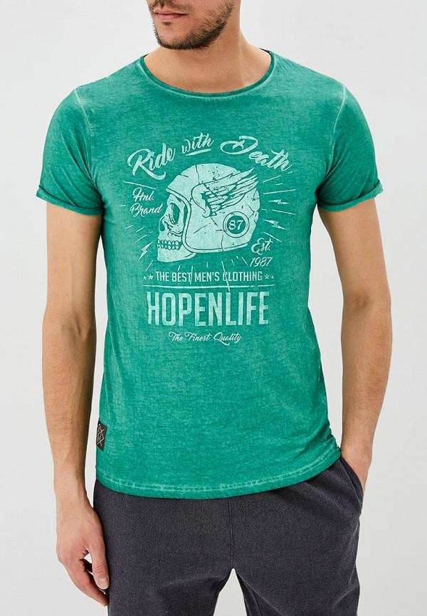 Футболка Hopenlife Hopenlife HO012EMATMF8 футболка hopenlife hopenlife ho012ematme6