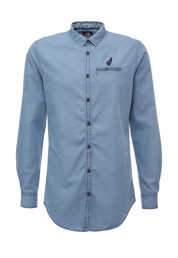 Рубашка с длинным рукавом Hopenlife NALAGA