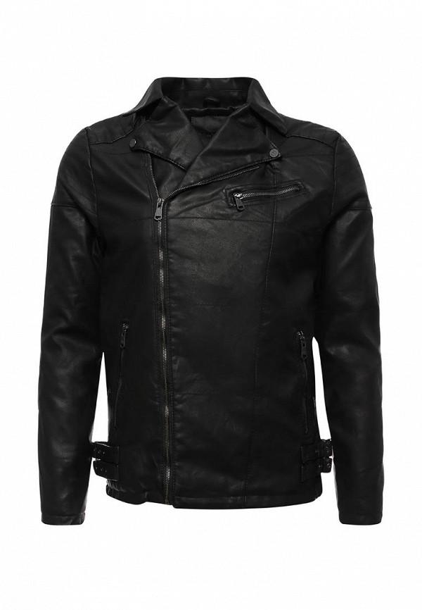 Кожаная куртка Hopenlife vicos