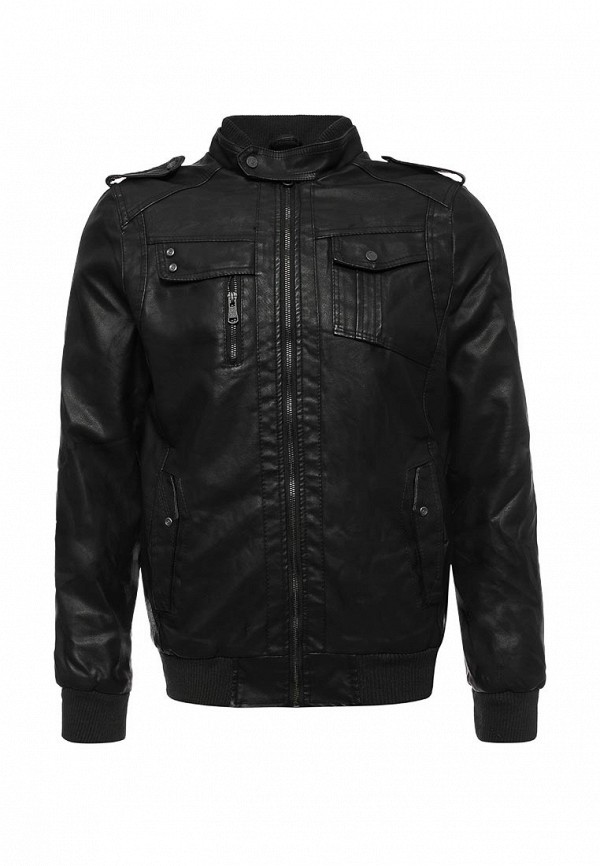 Кожаная куртка Hopenlife vulcain