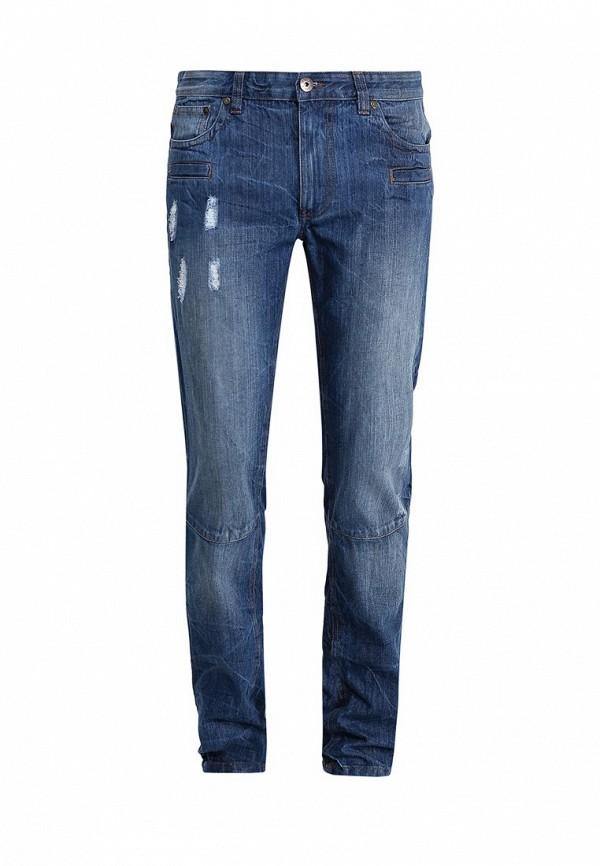 Зауженные джинсы Hopenlife japhete