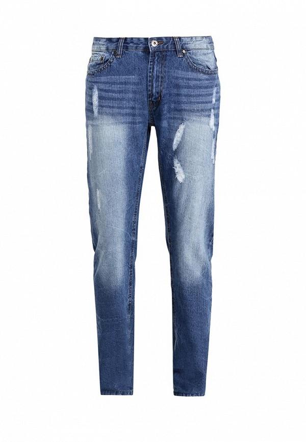 Зауженные джинсы Hopenlife jalady