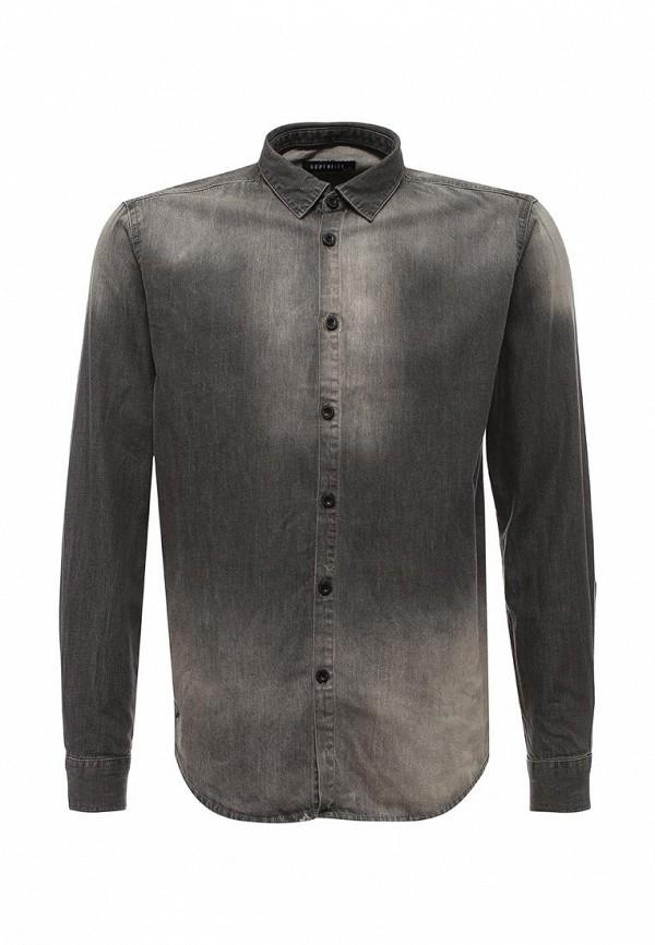 Рубашка джинсовая Hopenlife Hopenlife HO012EMWGL60 рубашка джинсовая nice