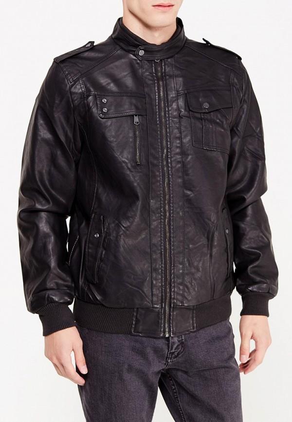 Куртка кожаная Hopenlife Hopenlife HO012EMWGM17 рубашка hopenlife hopenlife ho012emwgl55
