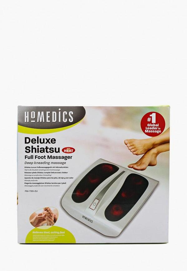 Купить Массажер для ног HoMedics, FM TS9 EU, HO013LWVUI28, Весна-лето 2018