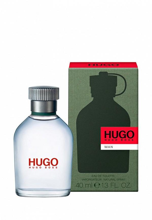 Туалетная вода Hugo Boss Hugo Green 40 мл hugo boss туалетная вода hugo man 40 мл