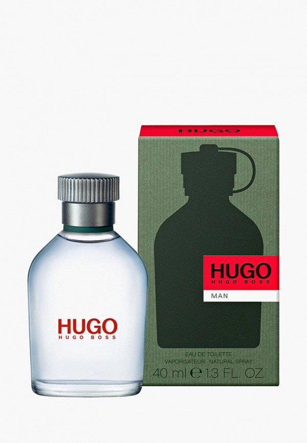 Туалетная вода Hugo Boss Hugo Boss HU001LMRFA53