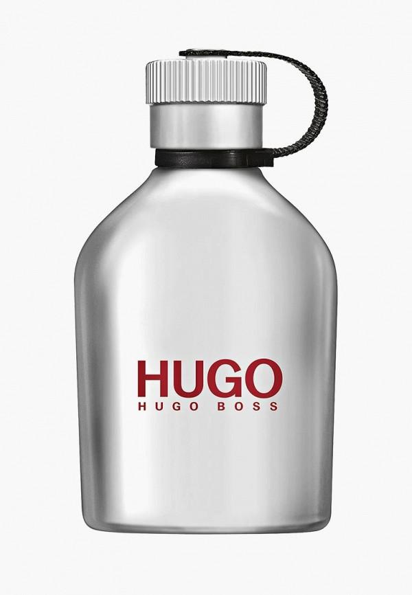 Туалетная вода Hugo Boss Hugo Boss HU001LMSDM33 hugo boss туалетная вода boss orange celebration of happiness 75 ml
