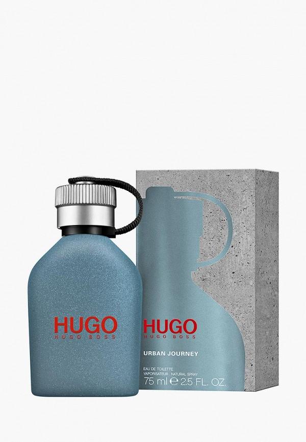 Туалетная вода Hugo Boss Hugo Boss HU001LUBHWO2 hugo boss туалетная вода boss orange celebration of happiness 75 ml