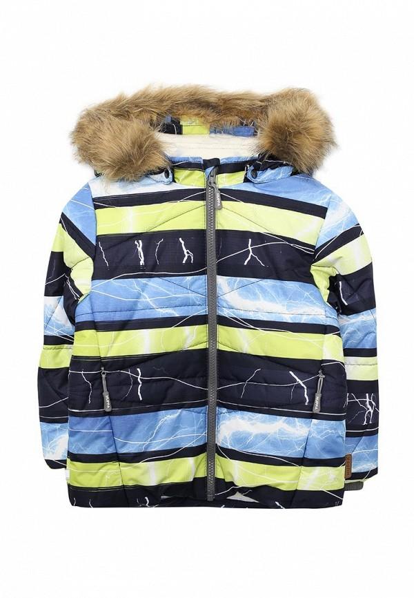 Куртка утепленная Huppa 17720030