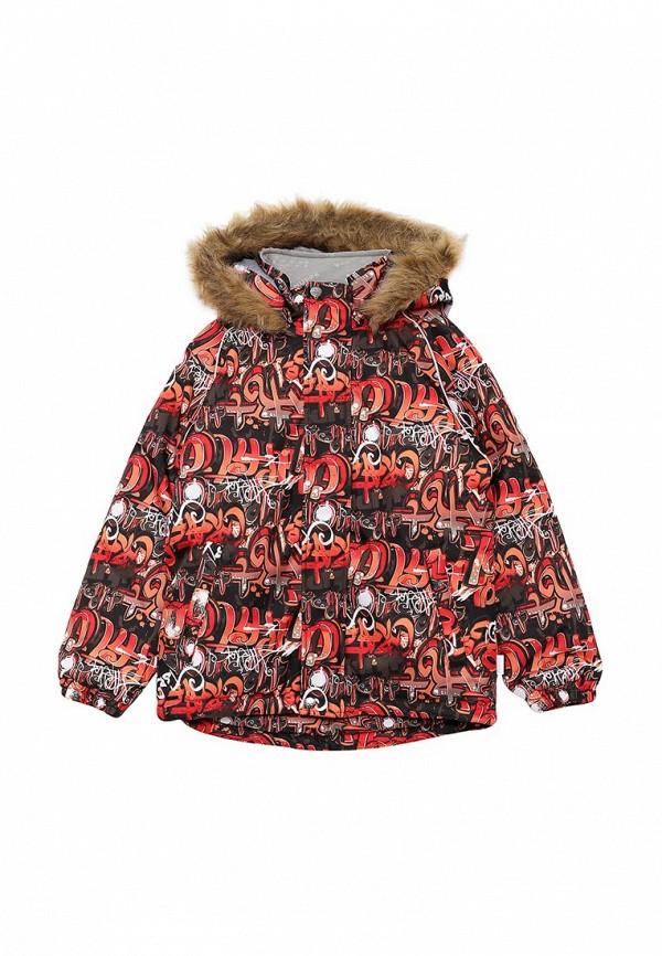Куртка утепленная Huppa 17200030
