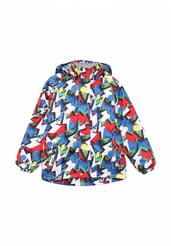 Куртка утепленная Huppa 17200120