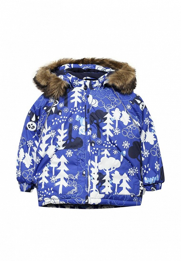 Куртка утепленная Huppa Huppa HU009EBVUH66