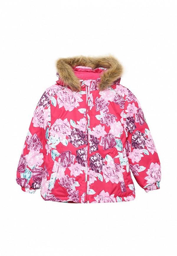 где купить  Куртка утепленная Huppa Huppa HU009EGVUH72  по лучшей цене