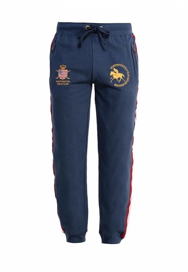 Мужские спортивные брюки Huntington Polo Club CAPECODE_705004_DARKDENIM