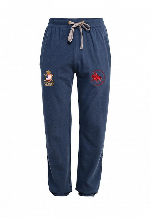 Мужские спортивные брюки Huntington Polo Club GREENWICH_705001_DARKDENIM