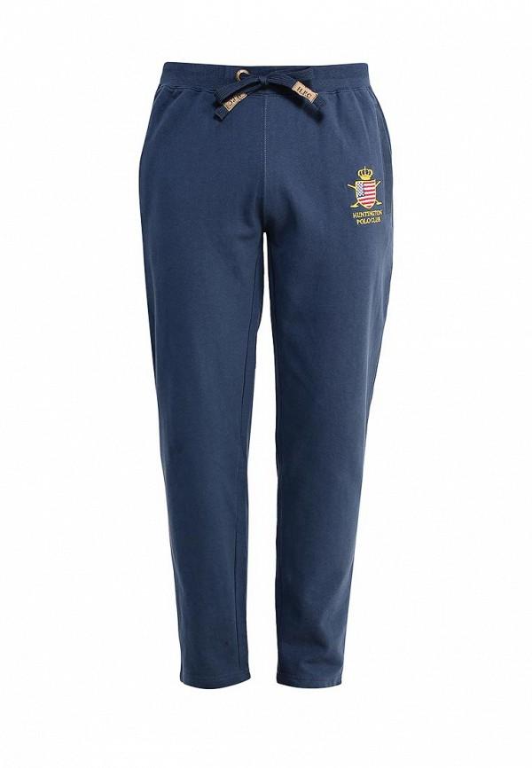 Мужские спортивные брюки Huntington Polo Club PORTSMOUTH_705002_DARKDENIM