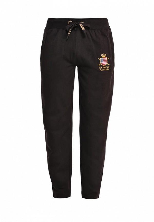 Мужские спортивные брюки Huntington Polo Club PORTSMOUTH_705002_JETBLACK