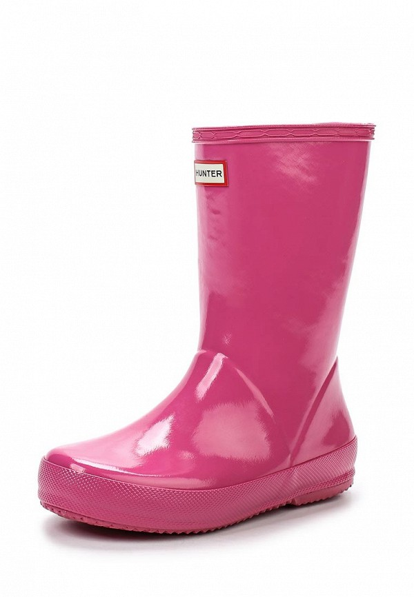 Детская обувь для девочек – модные детские сапоги дутики