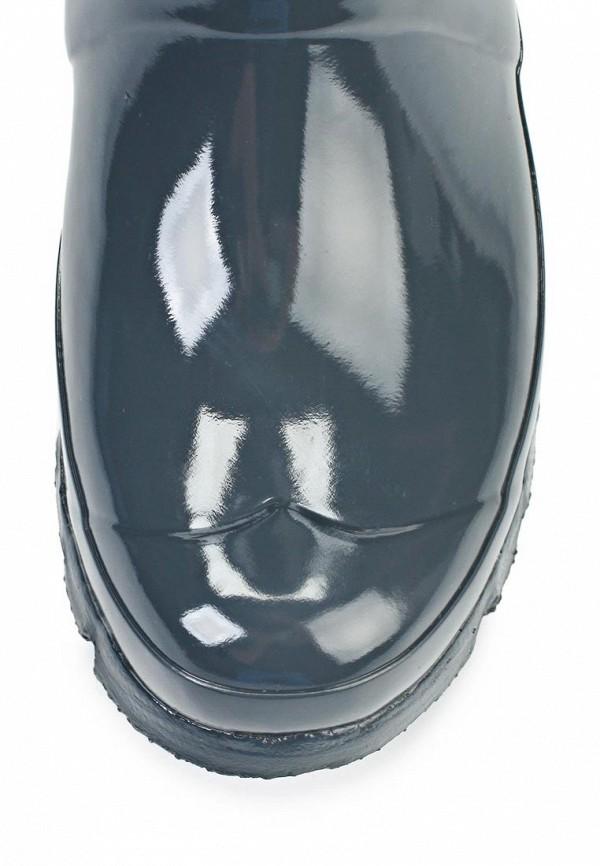 Резиновые сапоги Hunter от Lamoda RU