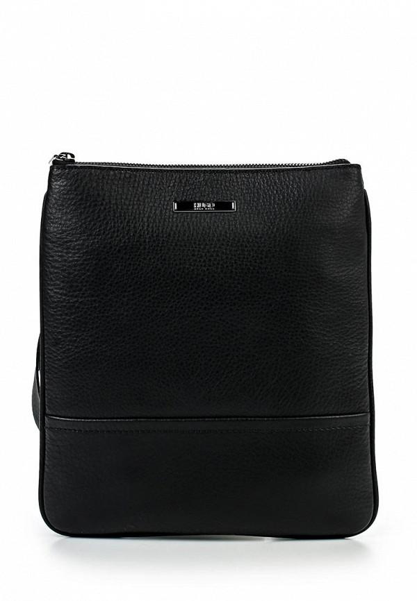 Кожаная сумка Hugo 50316881