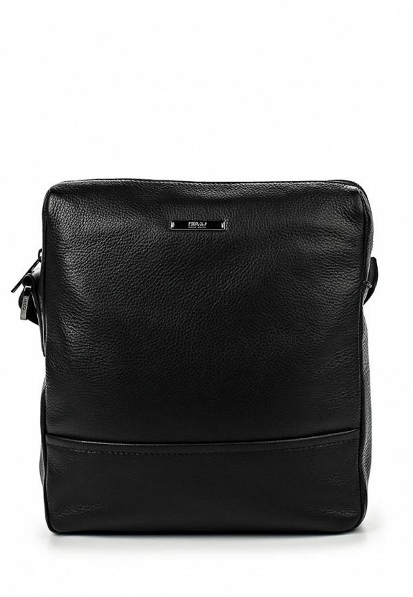 Кожаная сумка Hugo 50316879