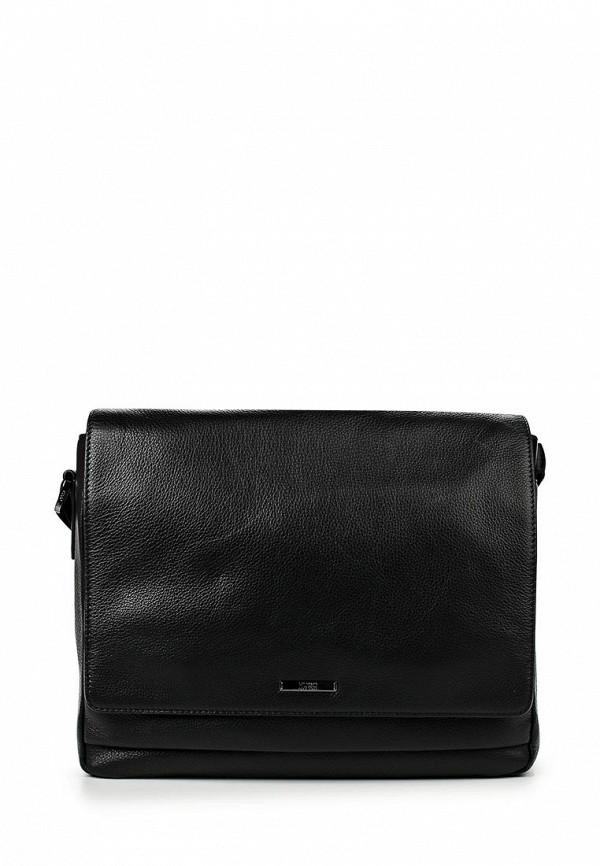 Кожаная сумка Hugo 50316868