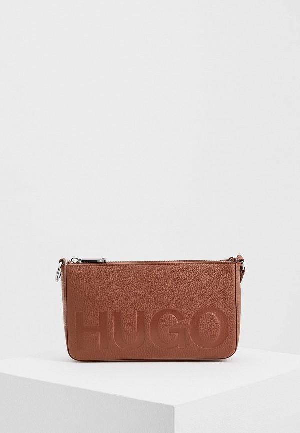 Сумка Hugo Hugo Boss Hugo Hugo Boss HU286BWAWCQ8 сумка hugo hugo boss hugo hugo boss hu286bmytm08