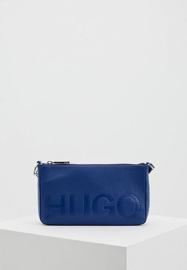 Сумка Hugo Hugo Boss Hugo Hugo Boss HU286BWYTL32 сумка hugo hugo boss hugo hugo boss hu286bmytm08