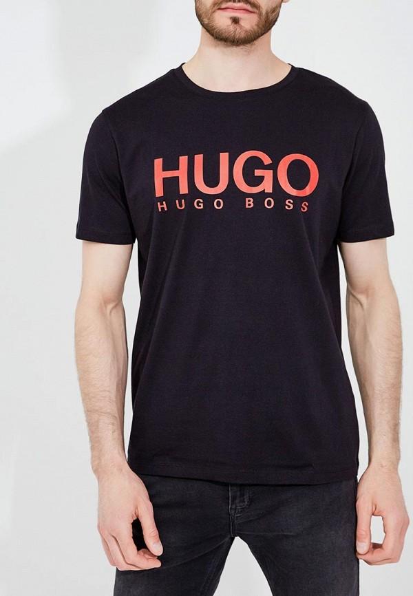 Футболка Hugo Hugo Boss Hugo Hugo Boss HU286EMBHPC2 футболка hugo hugo boss hugo hugo boss hu286ewahym1