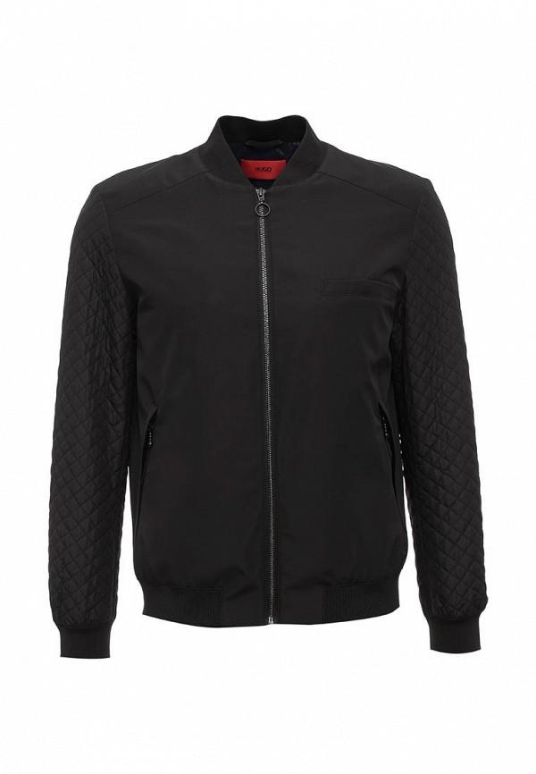 цена Куртка утепленная Hugo Hugo Boss Hugo Hugo Boss HU286EMSSE75 онлайн в 2017 году