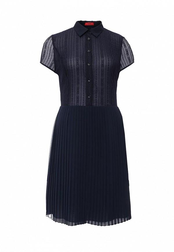 Платье-миди Hugo 50311020