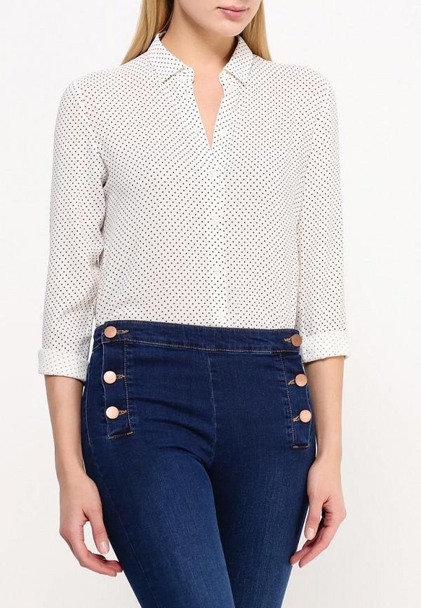 Блуза Hugo 50310098: изображение 4