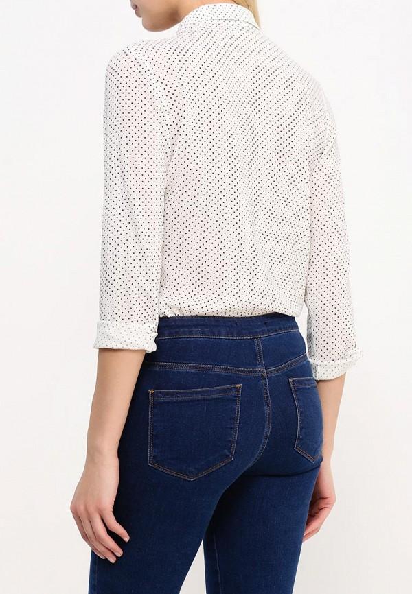 Блуза Hugo 50310098: изображение 5