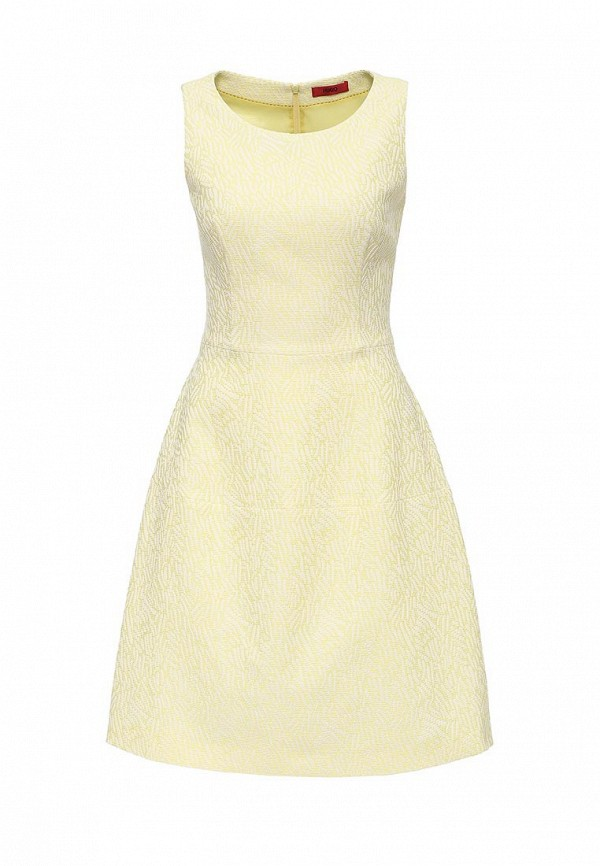 Платье-миди Hugo 50311103
