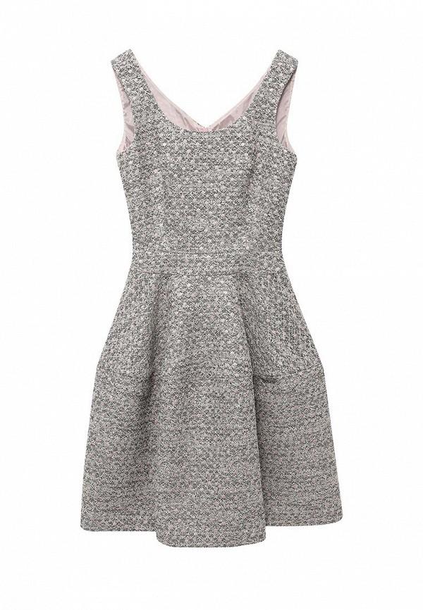 Платье-миди Hugo 50318404