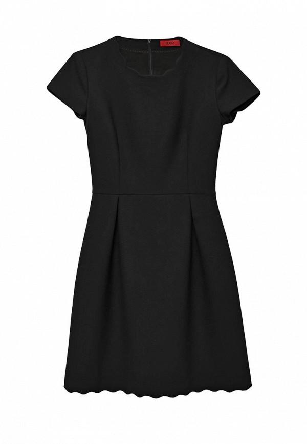 Платье-миди Hugo 50318420