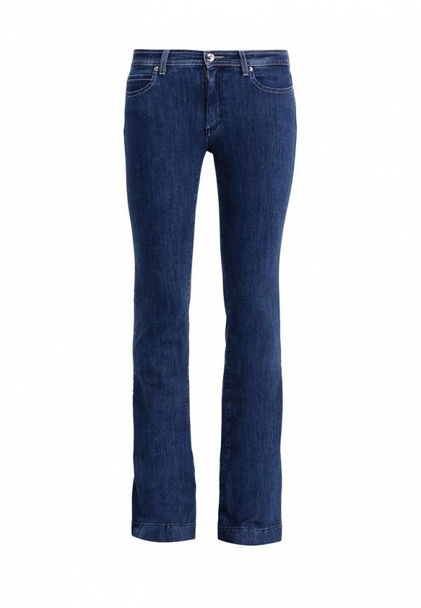 Широкие и расклешенные джинсы Hugo 50313403
