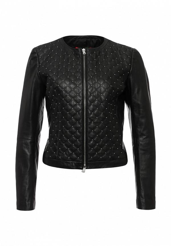 Кожаная куртка Hugo 50323858