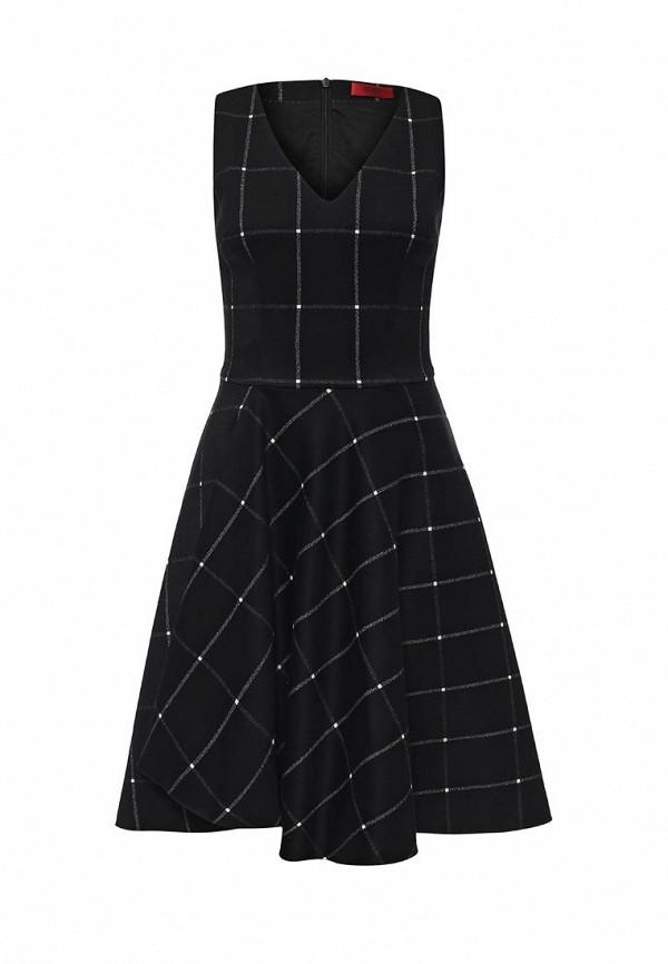 Платье-миди Hugo 50323582