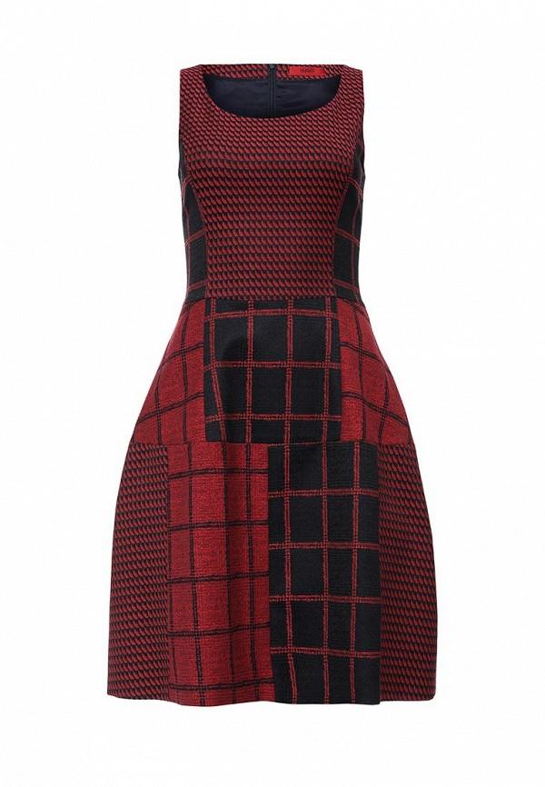 Платье-миди Hugo 50323680