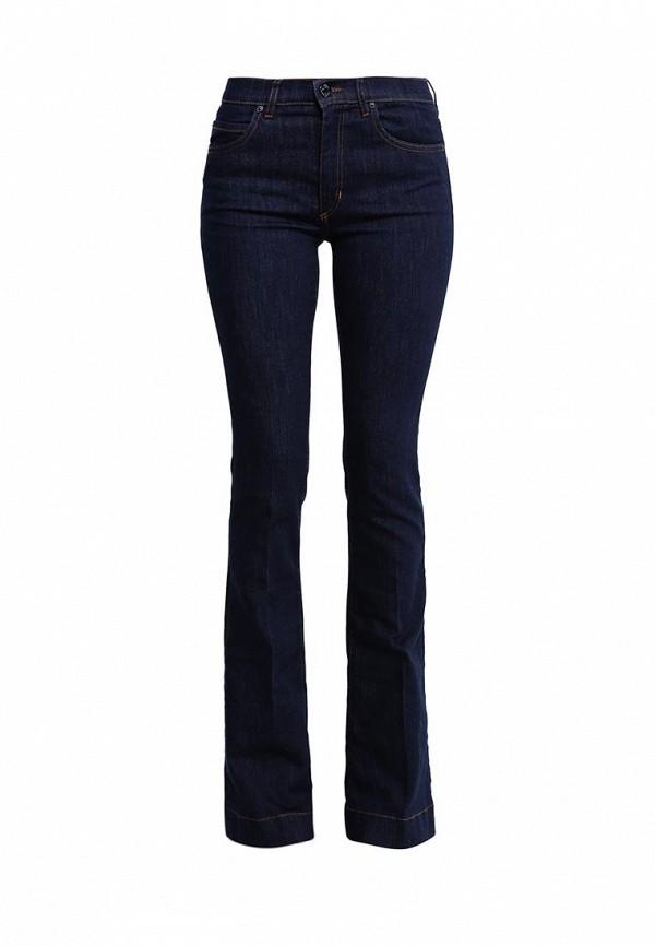 Широкие и расклешенные джинсы Hugo 50320848